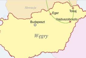 Węgry - Smaki Węgier