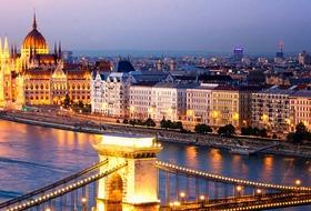 Wiedeń i Budapeszt - perły Dunaju dla wygodnych