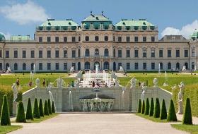 Wiedeń i Dolina Wachau dla wygodnych