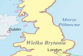 Wielka Brytania - Witaj Anglio