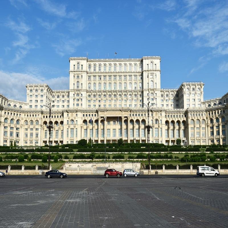 Wielka Rumunia