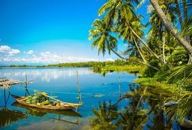 Wietnam - Kambodża