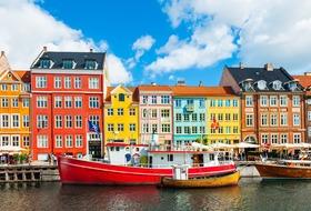 Wiosenny Karnawał w Kopenhadze
