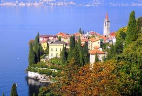 Włochy - Alpejskie jeziora