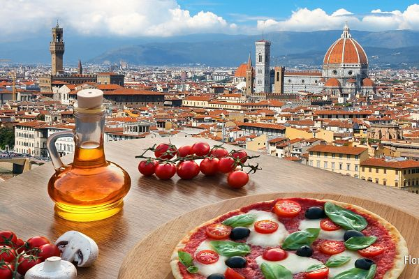Włochy - Koncert życzeń