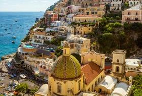 Włochy - O Sole Mio!