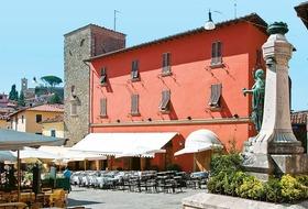 Włochy- Wycieczka do żródeł