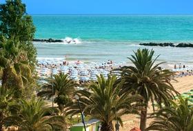Włochy- Wyprawa na plaże