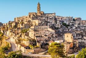 Włochy - z północy na południe