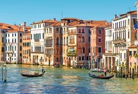 Włochy - z południa na północ
