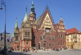 Wrocław z Kotliną Kłodzką