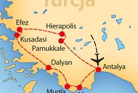 Wybrzeże Likijskie
