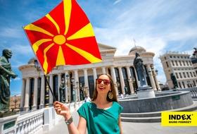 Wycieczka - Albania i Macedonia