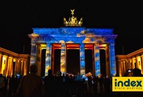 Wycieczka do Berlina - Festiwal Świateł Express