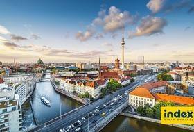 Wycieczka do Berlina + Zamek Charlottenburg + Poczdam z noclegiem w Hotelu Ibis BB