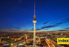 Wycieczka do Berlina + Zamek Charlottenburg + Poczdam z noclegiem w Hotelu Ibis HB