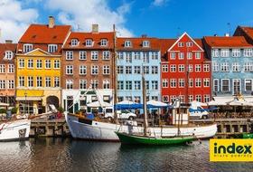 Wycieczka do Danii i Szwecji