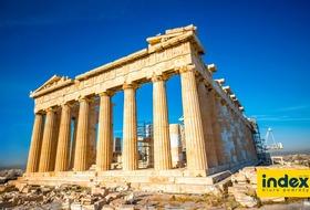 Wycieczka do Grecji - 8 dni