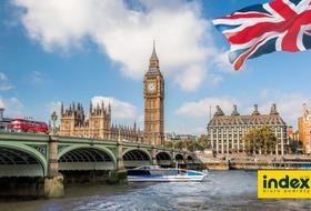 Wycieczka do Londynu z noclegiem w hotelu Formule 1 BB