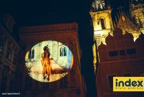 Wycieczka do Pragi Festiwal Świateł Express