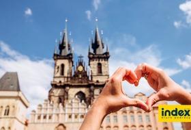Wycieczka do Pragi na Dzień Kobiet z noclegiem