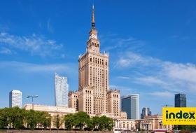 Wycieczka do Warszawy BB