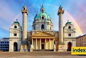 Wycieczka do Wiednia z noclegiem w Czechach