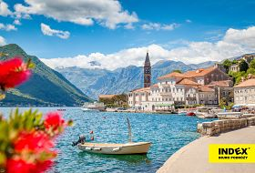 Wycieczka po Bałkanach HB