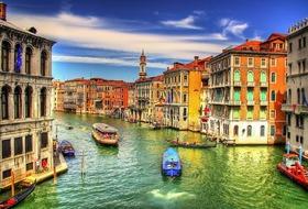 Wypoczynek + Zwiedzanie Włochy