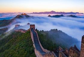 Wyprawa do środkowych Chin