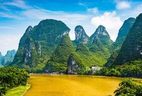 Wyprawa na południe Chin
