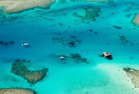 Wyspy Pacyfiku - zagubiony raj