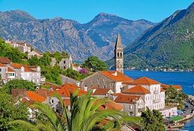 Za górami, za lasami - zwiedzanie Chorwacji, Bośni i Hercegowiny, Czarnogóry, Kosowa, Albanii, Czarnogóry,