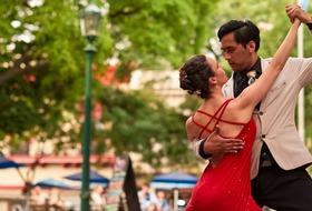 Zakochani w Buenos Aires
