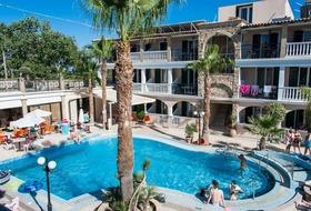 Zante Plaza Hotel