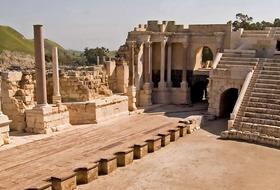 Ziemia Święta i Egipt