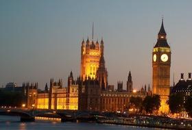 Zimowa Magia Londynu - 4 dni