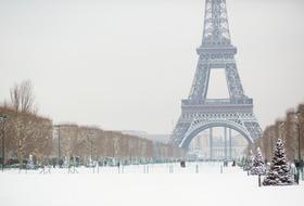 Zimowa Magia Paryża - 4 dni