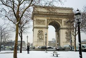 Zimowa Magia Paryża - 5 dni