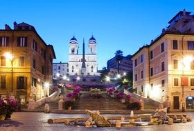 Zimowa Magia Rzymu - 5 dni