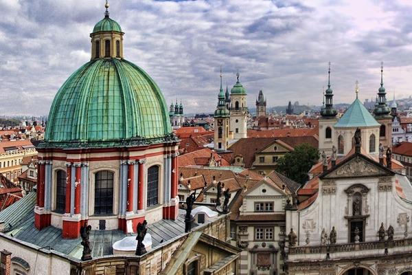 Złota Praga - wycieczka jednodniowa